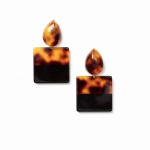 FLAMME EARRINGS logo